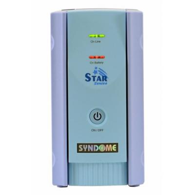 เปลี่ยนแบตเตอรี่  STAR-1000S